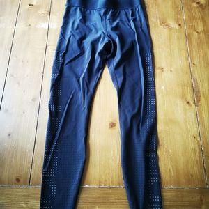 Lululemon Ltd SoulCycle leggings